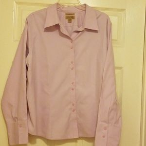 Buttoned down blouse